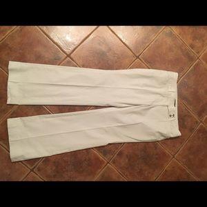 White House/Black Market  Women's pants
